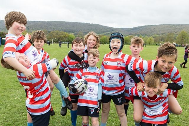 20180429 Smtkids Rugby Tournament Cheddar 5