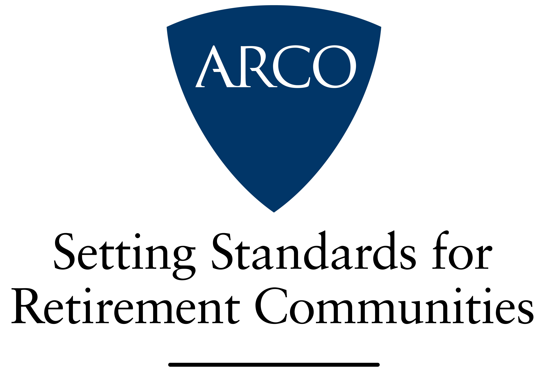 Arco Accreditation logo