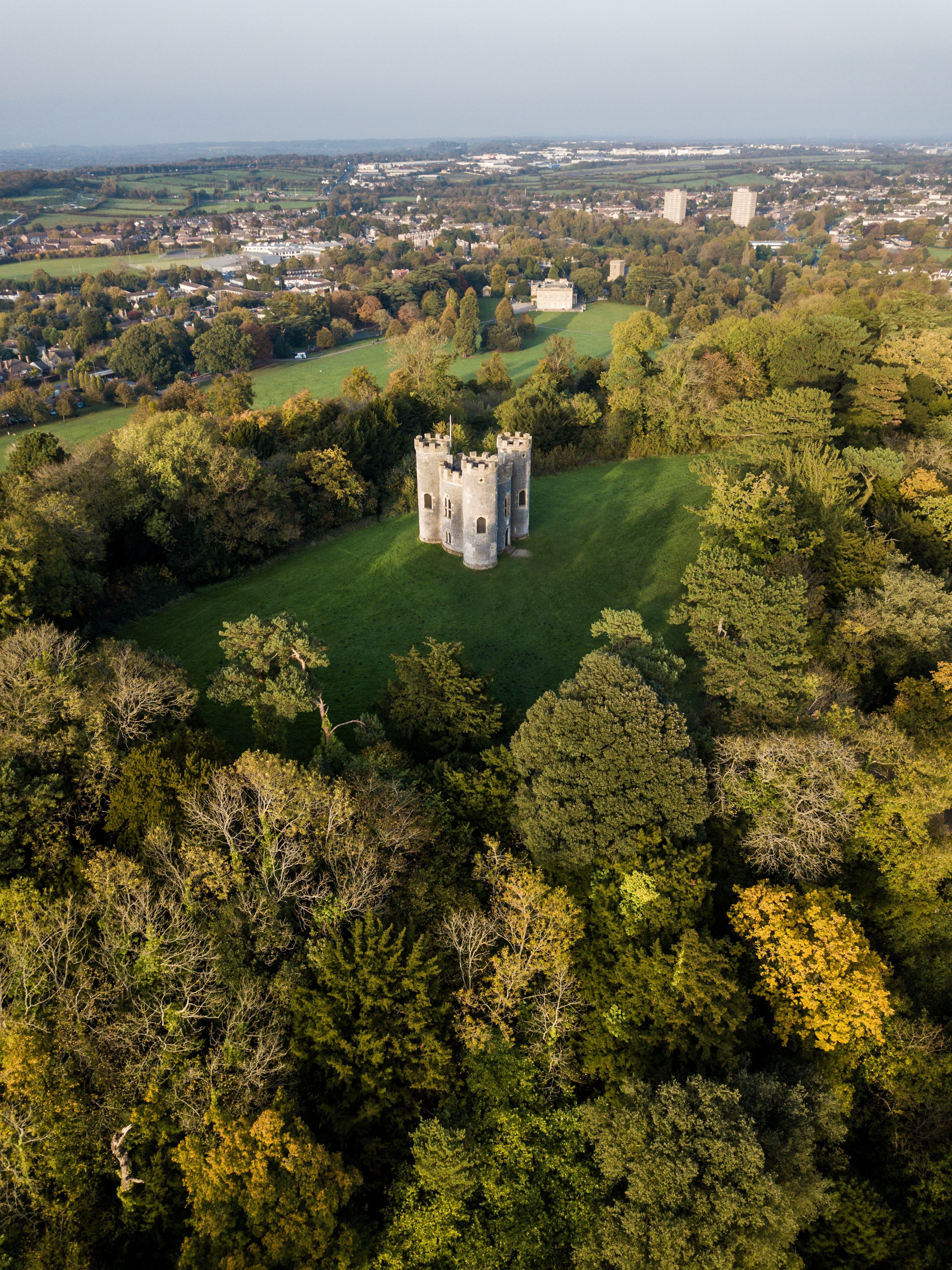 Things to do in Westbury-on-Trym image 1 Blaise Castle