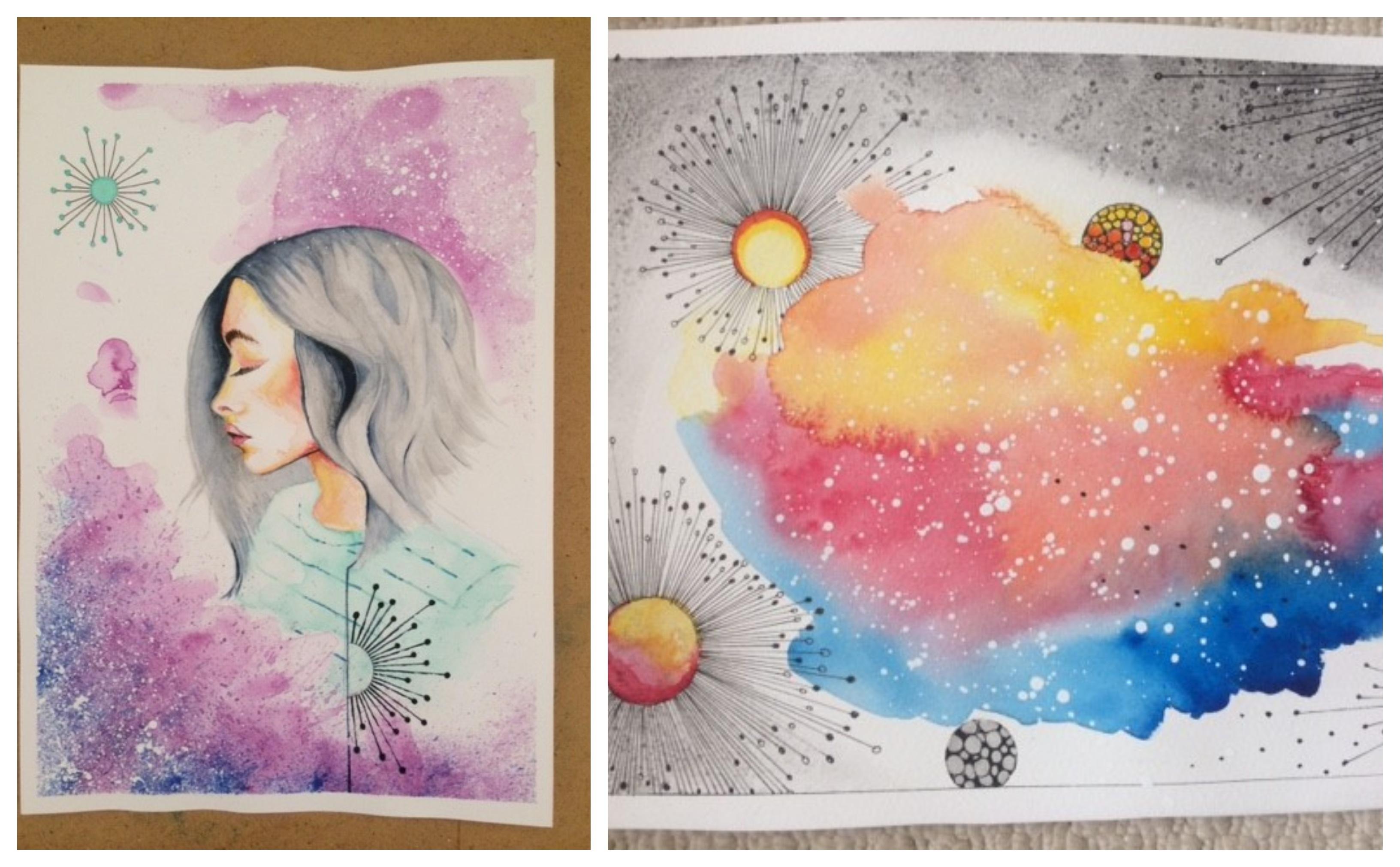 Zoe Collage 2