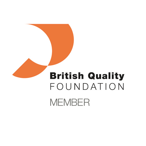 British Quality Foundation Member logo