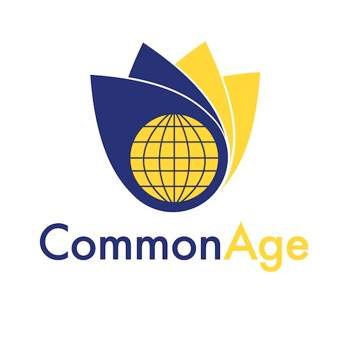 Common Age logo