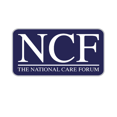 National Care Forum logo