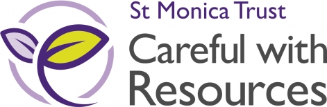 St Monica Trust Careful With Resources