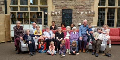 Channel  Nursing Home For  Year Olds
